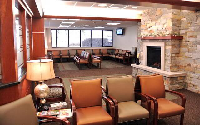 Aspirus Riverview Clinic - Wisconsin Rapids