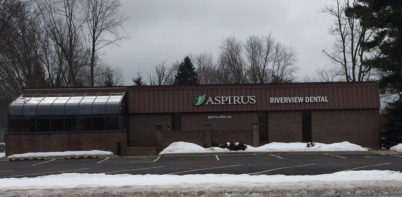 Aspirus Riverview Dental