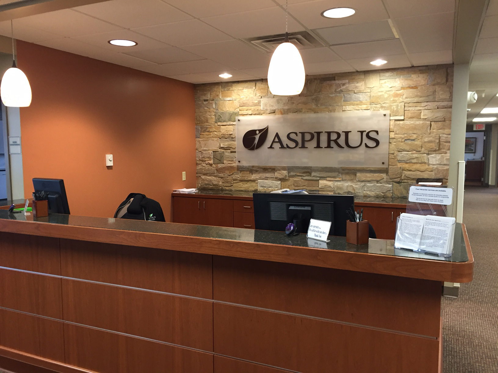 Aspirus Riverview Therapies